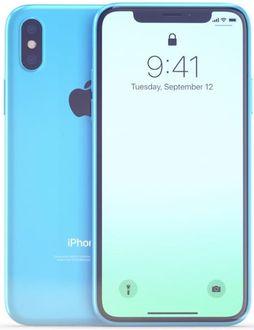 Apple iPhone Xc