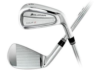 Orlimar Tour 2 Forged Golf Club Iron Set (RH, Steel, Regular, 3-PW)