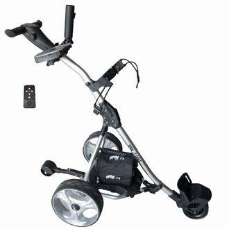 Spin It Golf Easy Trek Electric Golf Cart