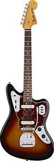 Fender 0141700300 Classic Player Jaguar Special Electric Guitar (6 Strings)
