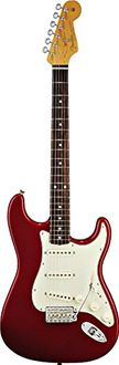 Fender 0131000309 Classic Series '60s Stratocaster Electric Guitar (6 Strings)