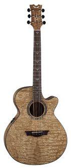 Dean PE UQA Acoustic Electric Guitar