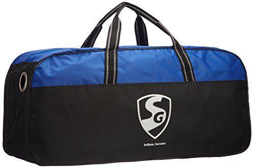 SG Ecopak Cricket Kit Bag Large