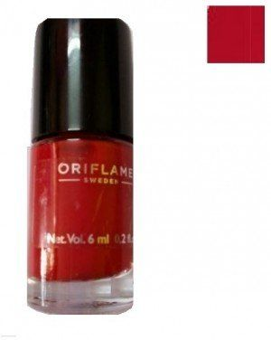 Oriflame Pure Colour Mini Nail Polish Classic Red Best Price In India Full Features Specification Reviews 02 November 2020 Mysmartbazaar