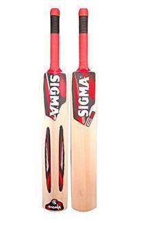 Sigma Signature Cricket Bat