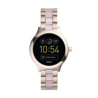 Fossil Q Venture Smart Watch