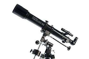 Celestron Powerseeker 70 EQ  165 x Telescope