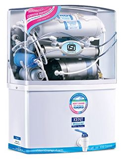Kent Grand 8L UV RO UF Water Purifier