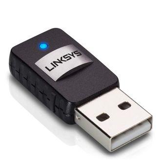 Linksys AE6000 Wireless Mini USB Adapter