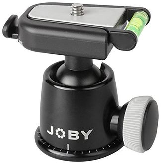 Joby BH1 Ball Head (for DSLR Zoom)