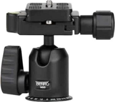 Benro N00 Tripod Ball Head