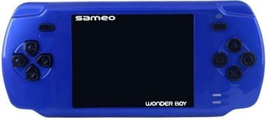 Sameo Wonder Boy