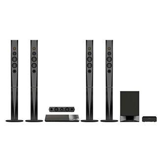 Sony BDV-N9200W 5.1 3D Blu-ray Home Theatre System