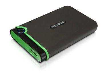 Transcend StoreJet 25M3 2.5 inch 2 TB External Hard Disk