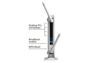 Netgear WNR614 N300 Wireless Router