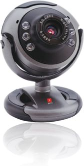 iball CHD 20.0  Webcam