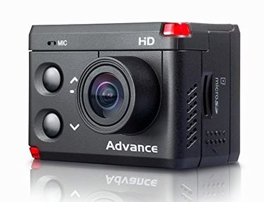 ISAW Advance Sports & Action Camera