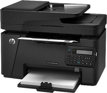 HP LaserJet Pro MFP M128fn Printer