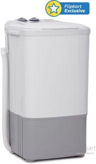 Onida 6.5Kg Semi Automatic Top Load washing machine (Liliput)