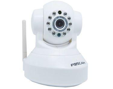FOSCAM FI9818W Wireless IP Webcam
