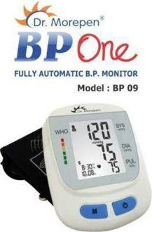 Dr. Morepen BP-09 BP Monitor