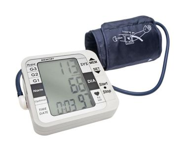 Dr Gene Accusure TS Automatic Blood Pressure Monitor