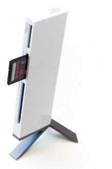 Sandisk SDDR-289-X20 Card Reader