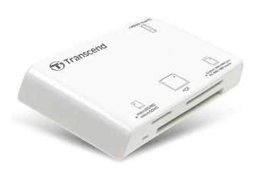 Transcend TS-RDP8-K Multi Card Reader