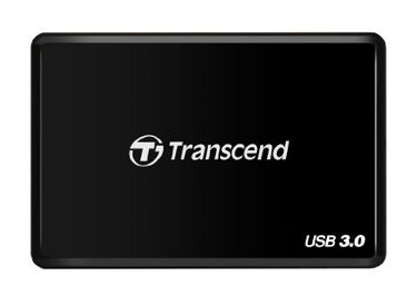 Transcend TS-RDF8K USB 3.0 Card Reader