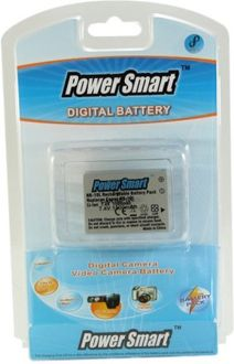 Power Smart NB-10L Li-ion Rechargeable Battery