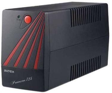 Intex UPS Protector 725 (600VA/360W) UPS