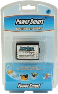 Power Smart 950mah (Replacement For Canon Lp-E10) Li-ion Rechargeable Battery
