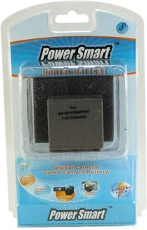 Power Smart NP-FP90, FP91 Li-ion Rechargeable Battery
