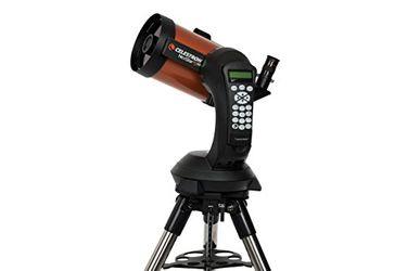Celestron NexStar 5 SE Computerized Telescope
