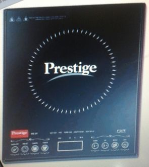 Prestige PIC 16.0 1600W Induction Cooktop