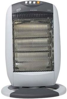 Orpat OHH-1200 400/800/1200W Room Heater