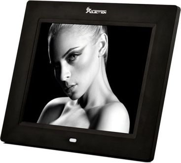 XElectron 800PS (Display size-8) Photo Frame