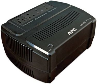 APC BE700Y-IN 700VA Backup Power Supply