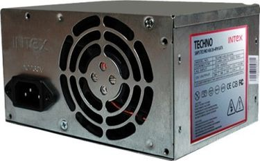 Intex Techno 450 20+4 Pin 450W PSU