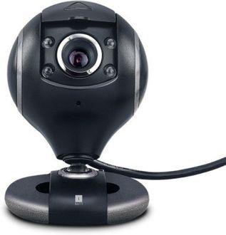 iball Robo K20 Webcam