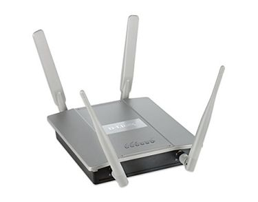D-Link DAP-2690 AirPremier N Simultaneous Dual Band PoE Access Point