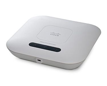 Cisco WAP321 300 Mbps Wireless-N Selectable-Band Access Point