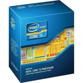 Intel Core i5-3470S 2.9 GHZ LGA 1155 Processor