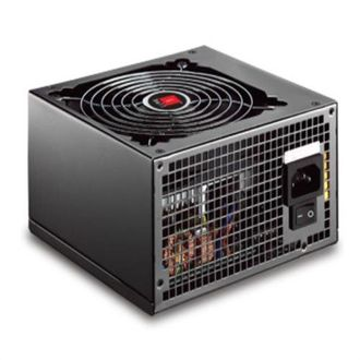 iball Marathon - 500W Peak SMPS Power Supply