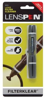 Lenspen New Filterclear NLFK-1 Cleaning Brush