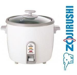 Zojirushi NH-SQ-10-WB 1 Litre Eletric Rice Cooker