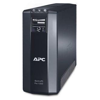 APC Back-UPS Pro BR1000G-IN 1 KVA UPS
