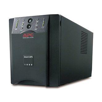 APC SUA1000UXI 1000VA 800W Smart UPS