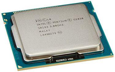 Intel Pentium 2 (BX80637G2030) 3.0 GHz LGA 1155 Processor