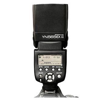 YONGNUO YN-565EX II Canon Flash